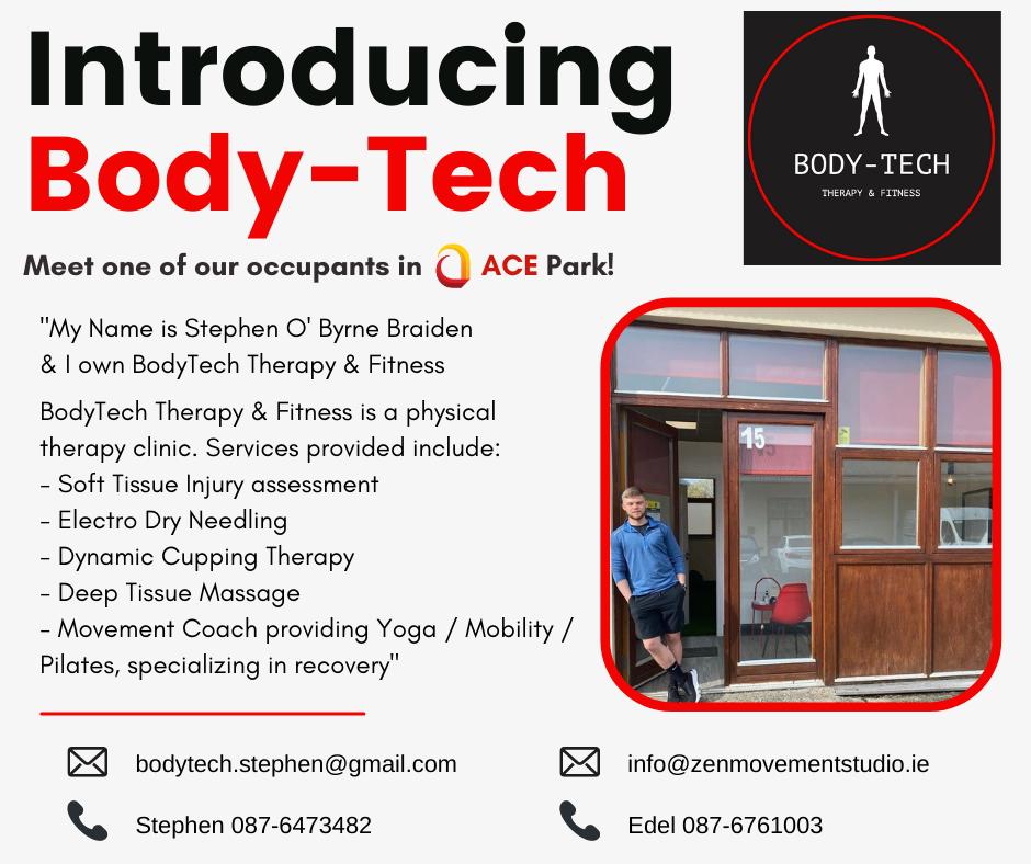 Body Tech