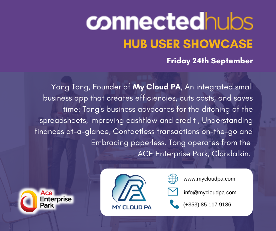 Connected Hubs