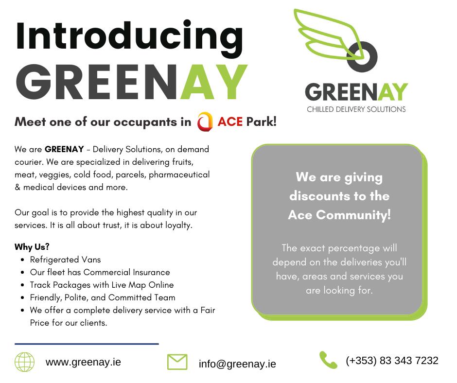 Greenay
