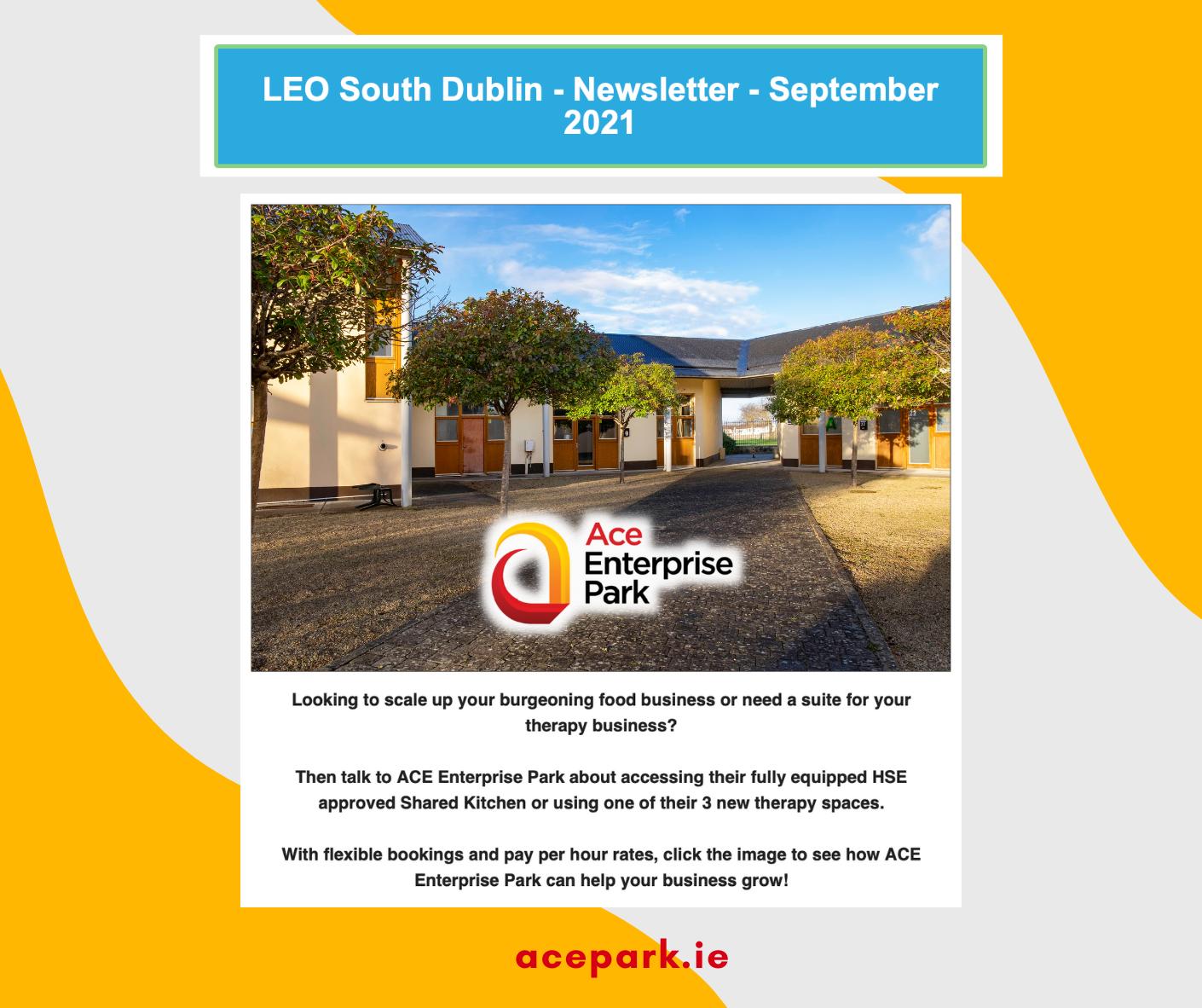 LEO Newsletter